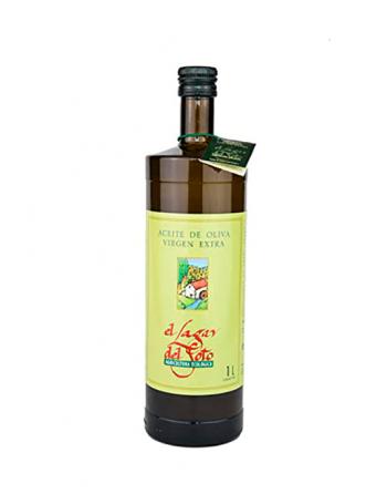 Aceite oliva 1l Virgen Extra El Lagar del Soto KIV