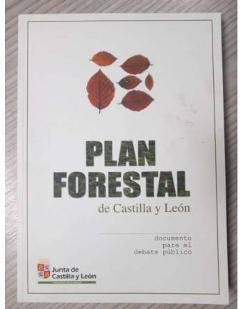 PLAN FORESTAL DE CASTILLA Y LEÓN