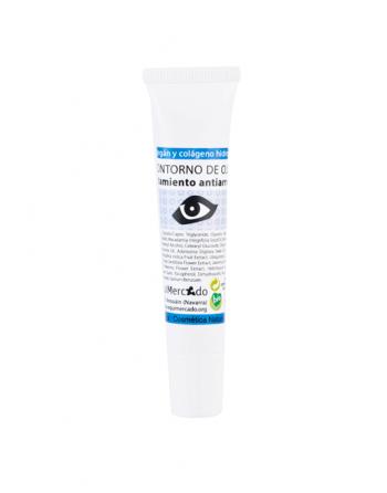 Contorno ojos antiarrugas EQ