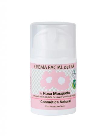 Crema facial RM EQ