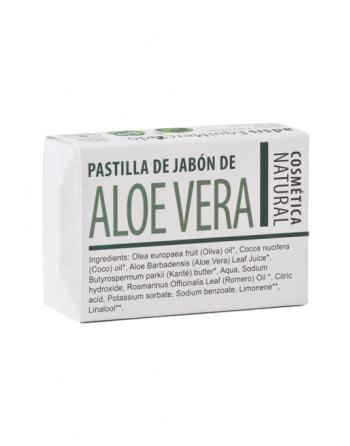 Jabón Aloe Vera Equimercado