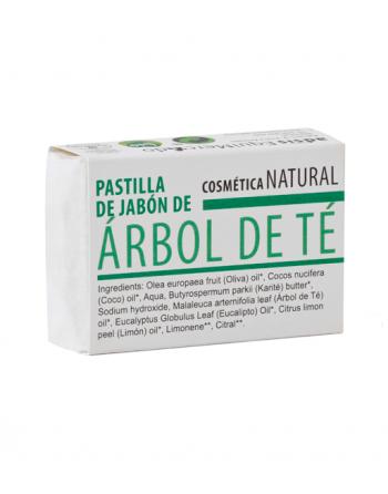 Jabón Árbol de Té Equimercado
