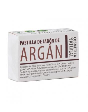 Jabón Argán Equimercado