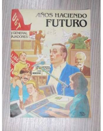 AÑOS HACIENDO FUTURO