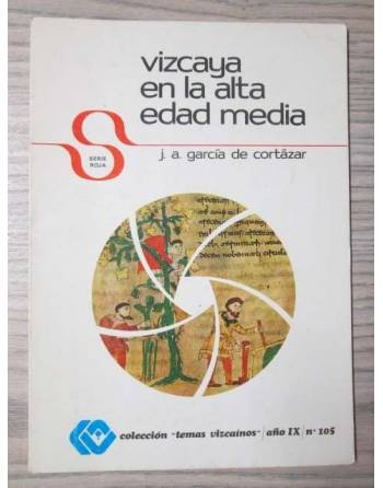 VIZCAYA EN LA ALTA EDAD MEDIA
