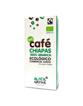 Café Chiapas Alternativa 3