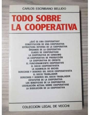 TODO SOBRE LA COOPERATIVA