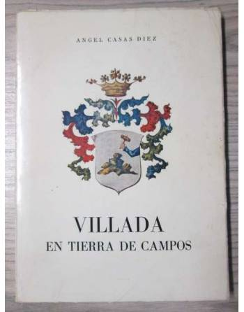 VILLADA EN TIERRA DE CAMPOS