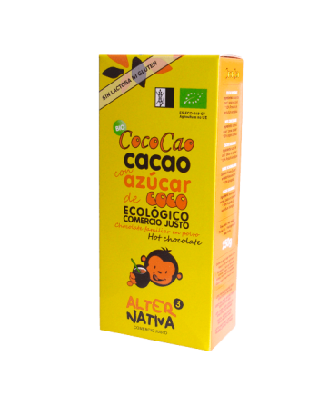 Cococao Alternativa 3