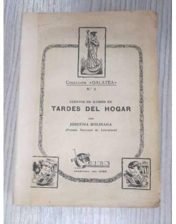 CUENTOS DE ILUSION EN TARDES DEL HOGAR