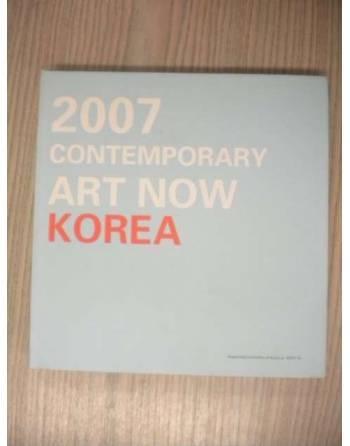 2007 CONTEMPORARY ART NOW KOREA