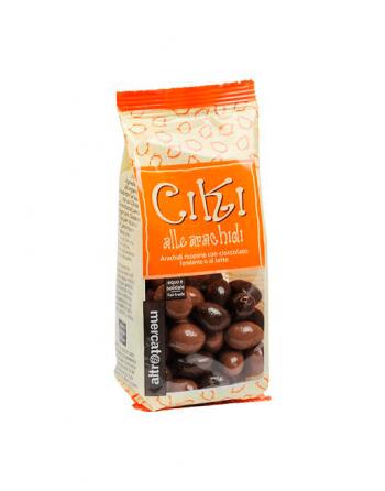 Cacahuetes chocolate ID