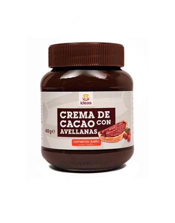 Crema cacao avellanas ID