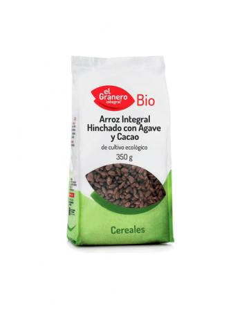 Arroz hinch. agave/cacao El Granero Integral