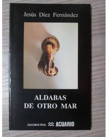 ALDABAS DE OTRO MAR