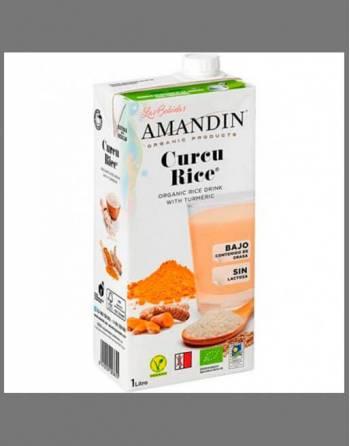 Bebida arroz/curc SD