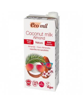 Bebida coco almendra SD