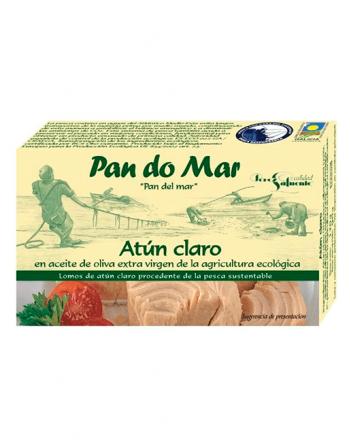 Atún Aceite Oliva 120g PAN