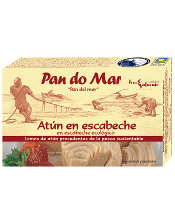 Atún escabeche PAN