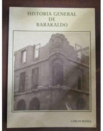 HISTORIA GENERAL DE BARAKALDO
