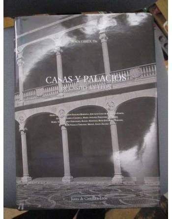 CASAS Y PALACIOS DE CASTILLA Y LEÓN