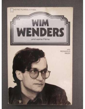 WIM WENDERS und seine Filme