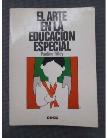 EL ARTE EN LA EDUCACIÓN ESPECIAL