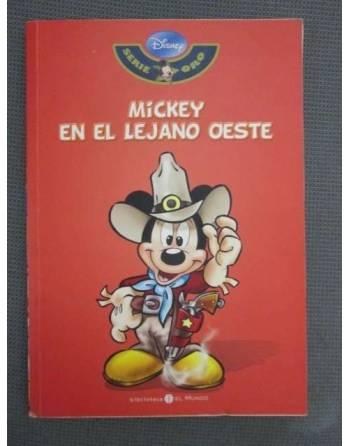 MICKEY EN EL LEJANO OESTE
