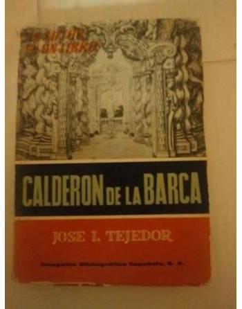 CALDERON DE LA BARCA