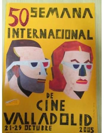 50 SEMANA INTERNACIONAL DE CINE VALLADOLID