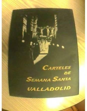 CARTELES DE SEMANA SANTA VALLADOLID