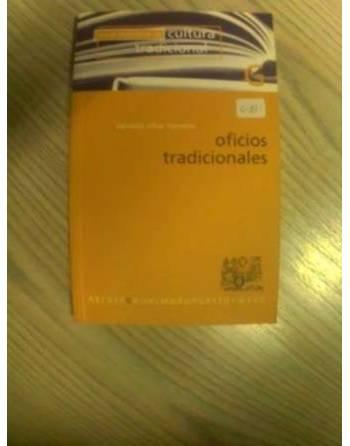 OFICIOS TRADICIONALES
