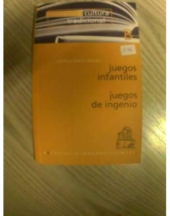 JUEGOS INFANTILES JUEGOS DE...