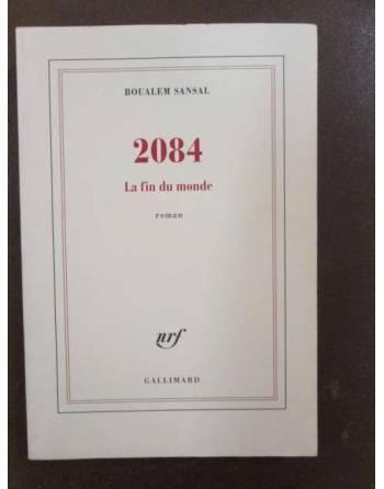 2084. LA FIN DU MONDE