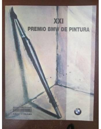 XXI PREMIO BMW DE PINTURA