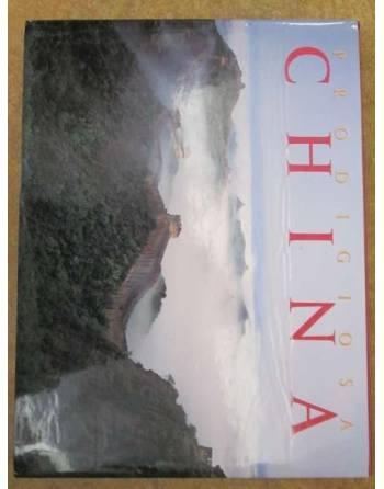 PRODIGIOSA CHINA.