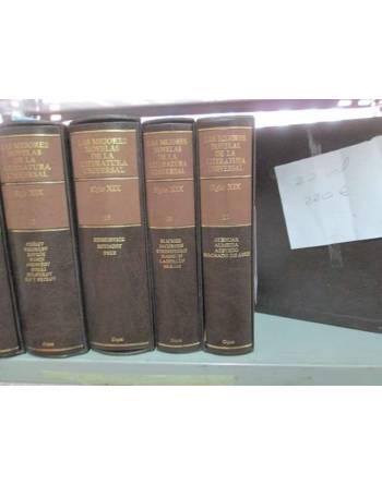 LAS MEJORES NARRATIVAS DE LA LITERATURA UNIVERSAL SIGLO  XIX (22...