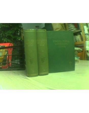 ENCICLOPEDIA COMERCIAL GINER. 3 VOLUMENES