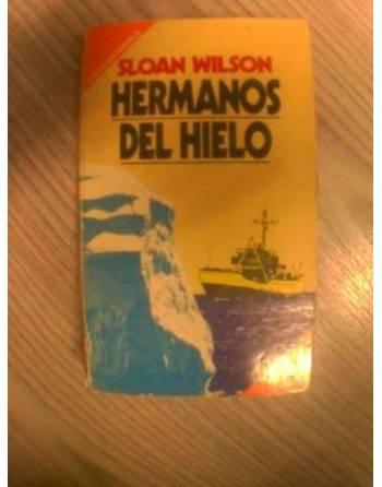 HERMANOS DEL HIELO