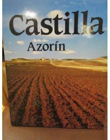 CASTILLA. AZORÍN