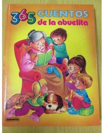 365 CUENTOS DE LA ABUELITA