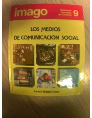 BIBLIOTECA SANTILLANA DE CONSULTA: LOS MEDIOS DE COMUNICACIÓN SOCIAL