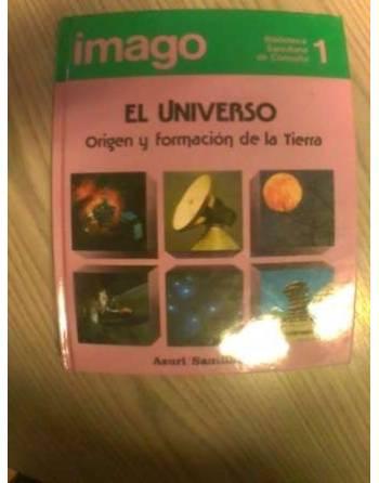 BIBLIOTECA SANTILLANA DE CONSULTA:EL UNIVERSO. ORIGEN Y FORMACIÓN...