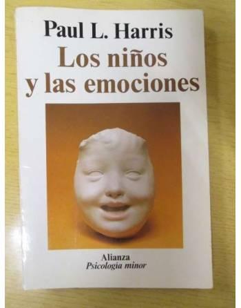 LOS NIÑOS Y LAS EMOCIONES